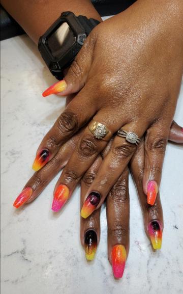 Nails Design 38018
